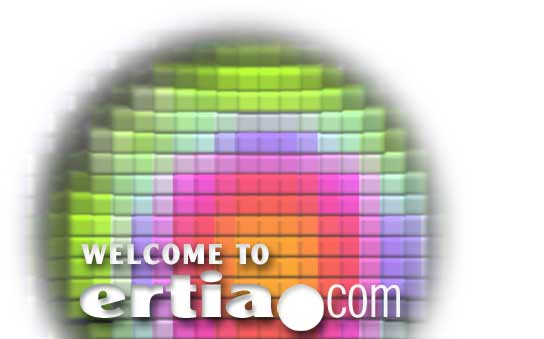 Welcome to Ertia.com, home of B Plus C Communications, Nanje Productions and more